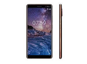 Nokia - Markenhighlights Nokia 7 Plus