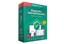 Markenseite - Kaspersky - Sortiment Internet Security