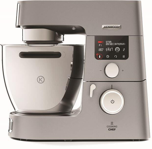 Kenwood Cooking Chef front