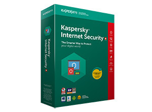 Markenseite - Kaspersky - Highlight Internet Security