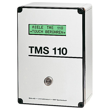 TMS 110 + 1 L-TOUCH