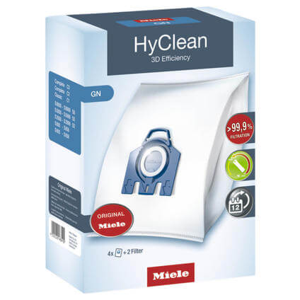 Typ GN HyClean 3D