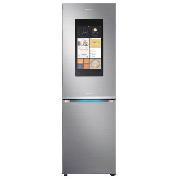 Samsung Rb 7500 Family Hub Gunstig Kaufen