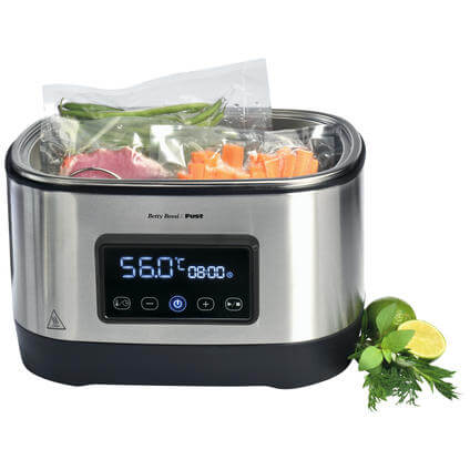 "Dispositivo sous vide ""All in one"""