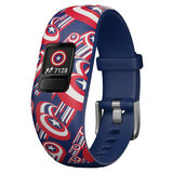 vivofit junior 2 Adj. Captain Amerika