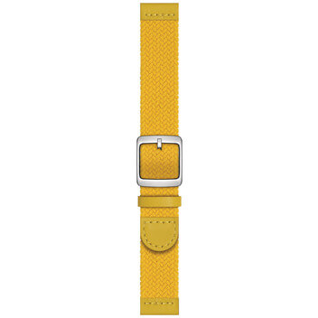 Wristband lemon 18mm