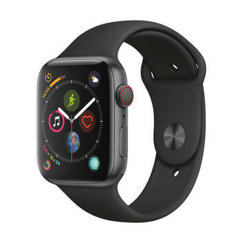Watch Series 4 Gray LTE 44mm