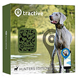 Tractive GPS Pet Tracker camouflage