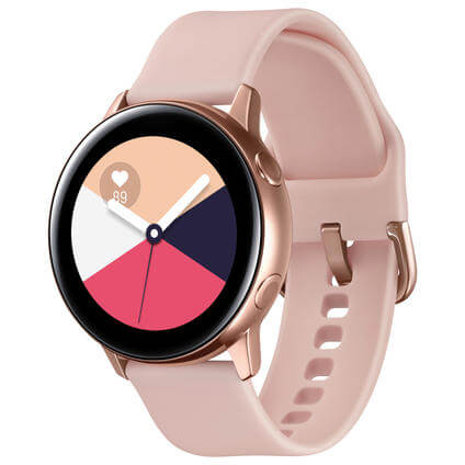Galaxy Watch Active R.gold
