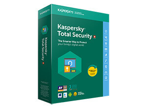Markenseite - Kaspersky - Highlight Total Security