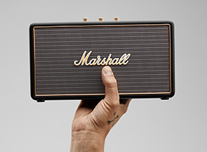 Marshall - Markenhighlights RGB Highres