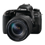 EOS77D/18-135IS USM Kit (1892C004)