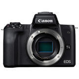 EOS M50 Body black (0584C002)