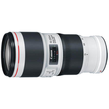 EF70-200/4l IS II USM (2309C006 Premium)