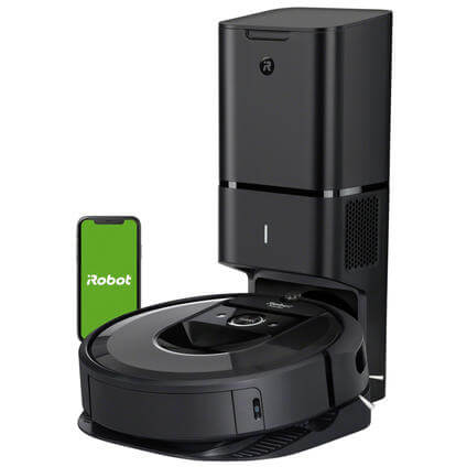 Irobot Roomba I7 G 252 Nstig Kaufen