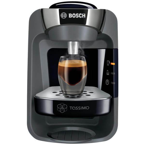 Bosch Tassimo SUNY black