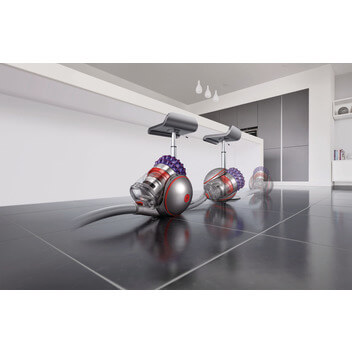 Cinetic Big Ball Parquet 2