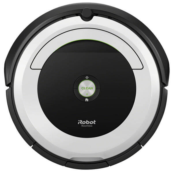 Irobot Roomba 691 A Prezzi Bassi