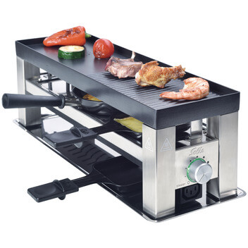 Table Grill 4 in 1
