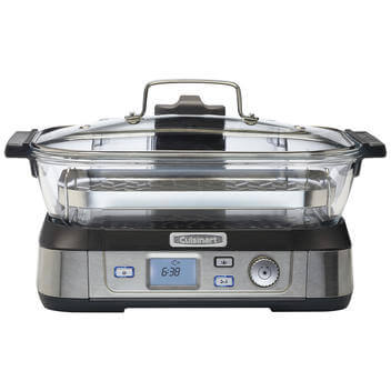 Digital Steam Cooker
