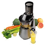 Whole Slow Juicer C9500