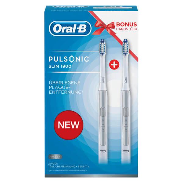 Oral-B Pulsonic Slim 1900