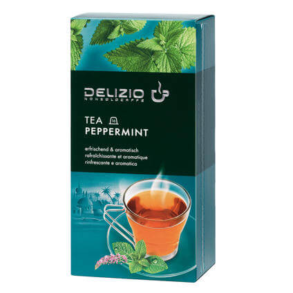 Peppermint Tea 16er