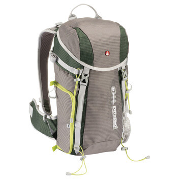 Hiker Off Road zaino 20L grigio