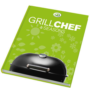 Grillchef 4 Seasons en italiano