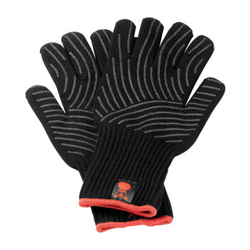 Ensemble de gants de barbecue