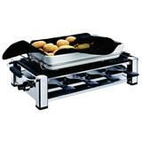 Raclette-Grill Koenig pour 8 pers.