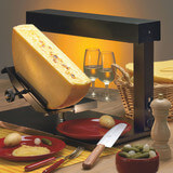 RACLETTE AMBIANCE1/2