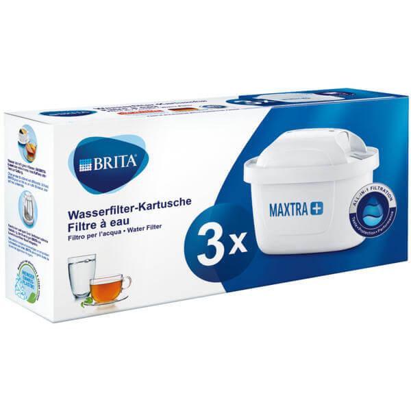 Brita Maxtra Pack 3 Günstig Kaufen