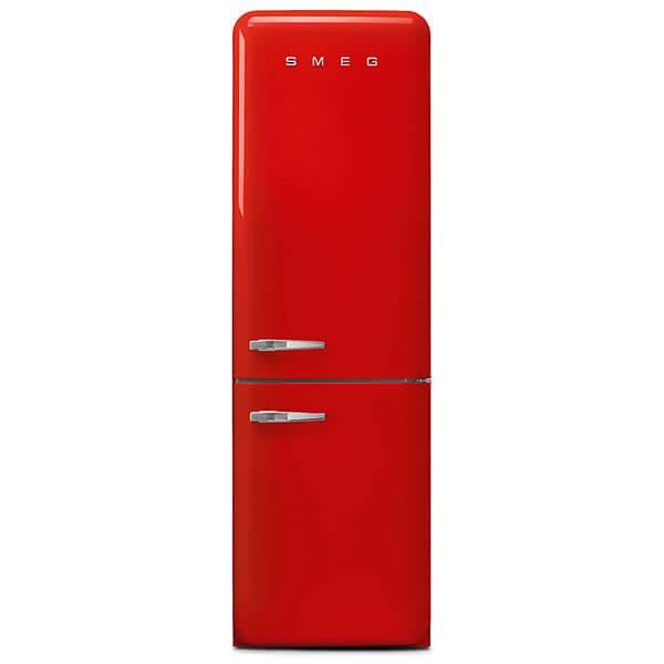 Smeg FAB32RRD3 Rosso Destra - a prezzi bassi