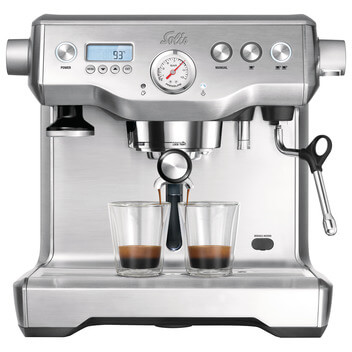 Barista Triple Heat
