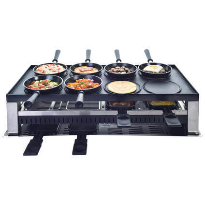Table Grill 5 in 1