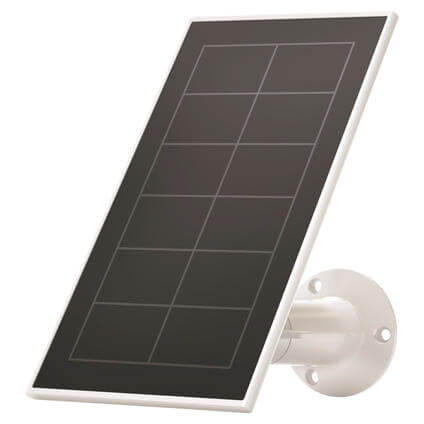 Solar Panel/Magnet Charger (VMA5600)