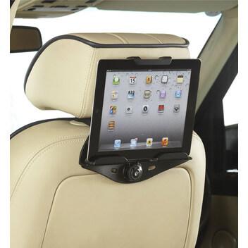 In-Car Tablet Holder