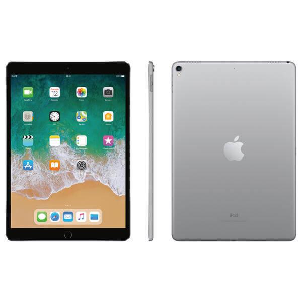 apple ipad pro 10 5 256gb space grau g nstig kaufen. Black Bedroom Furniture Sets. Home Design Ideas