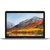 "MacBook 12"" Space Grau"