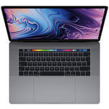 "MacBook Pro 15"" silber MR972SM/A"