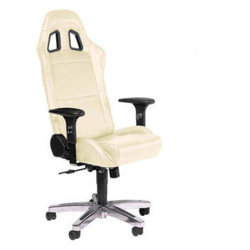 Office Seat white