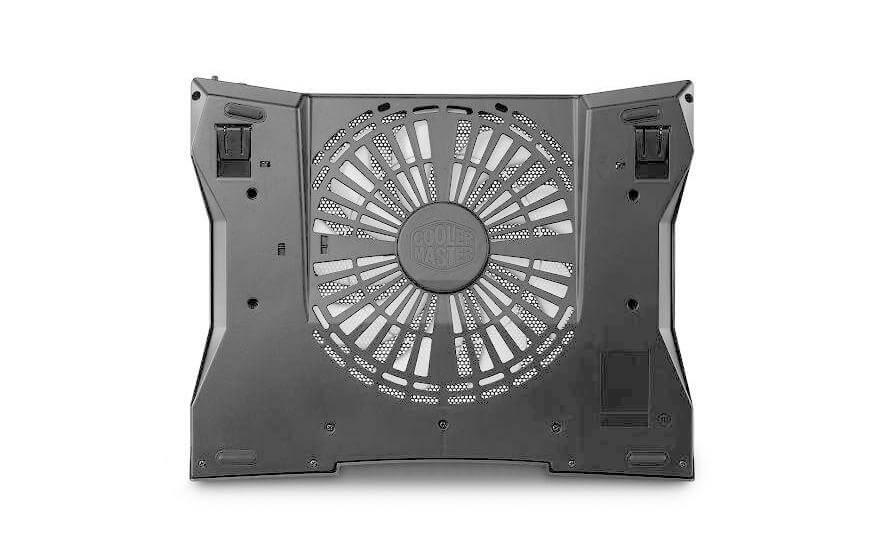 coolermaster notepal xl notebook cooler g nstig kaufen. Black Bedroom Furniture Sets. Home Design Ideas