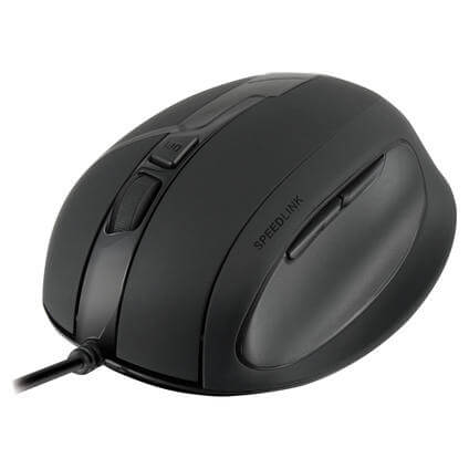 OBSIDIA Ergonomic Mouse