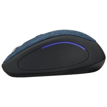 CIUS Fabric Mouse blue