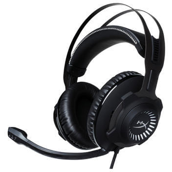 hyperx cloud revolver s gaming headset g nstig kaufen. Black Bedroom Furniture Sets. Home Design Ideas