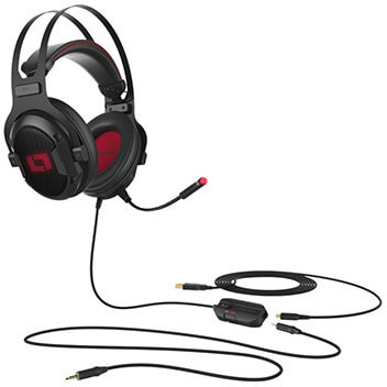 LX60 USB Gaming Headset