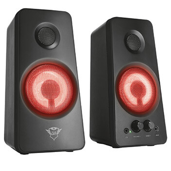 GXT608 TYTAN ILLTED 2.0 PC SPEAKERS