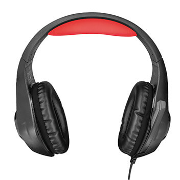 GXT313 NERO ILL Gaming Headset