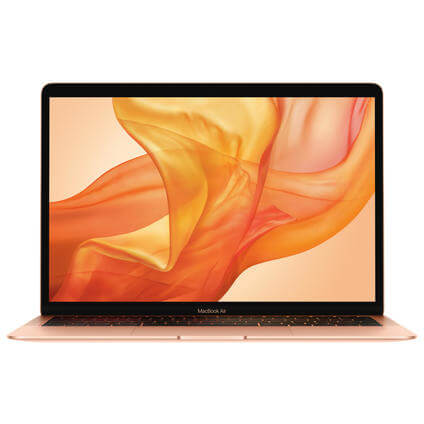 "MacBook Air 13"" MREE2SM/A Oro"